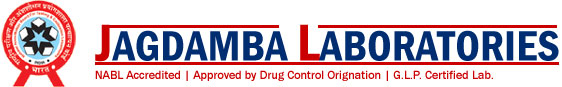 Jagdamba Laboratories -